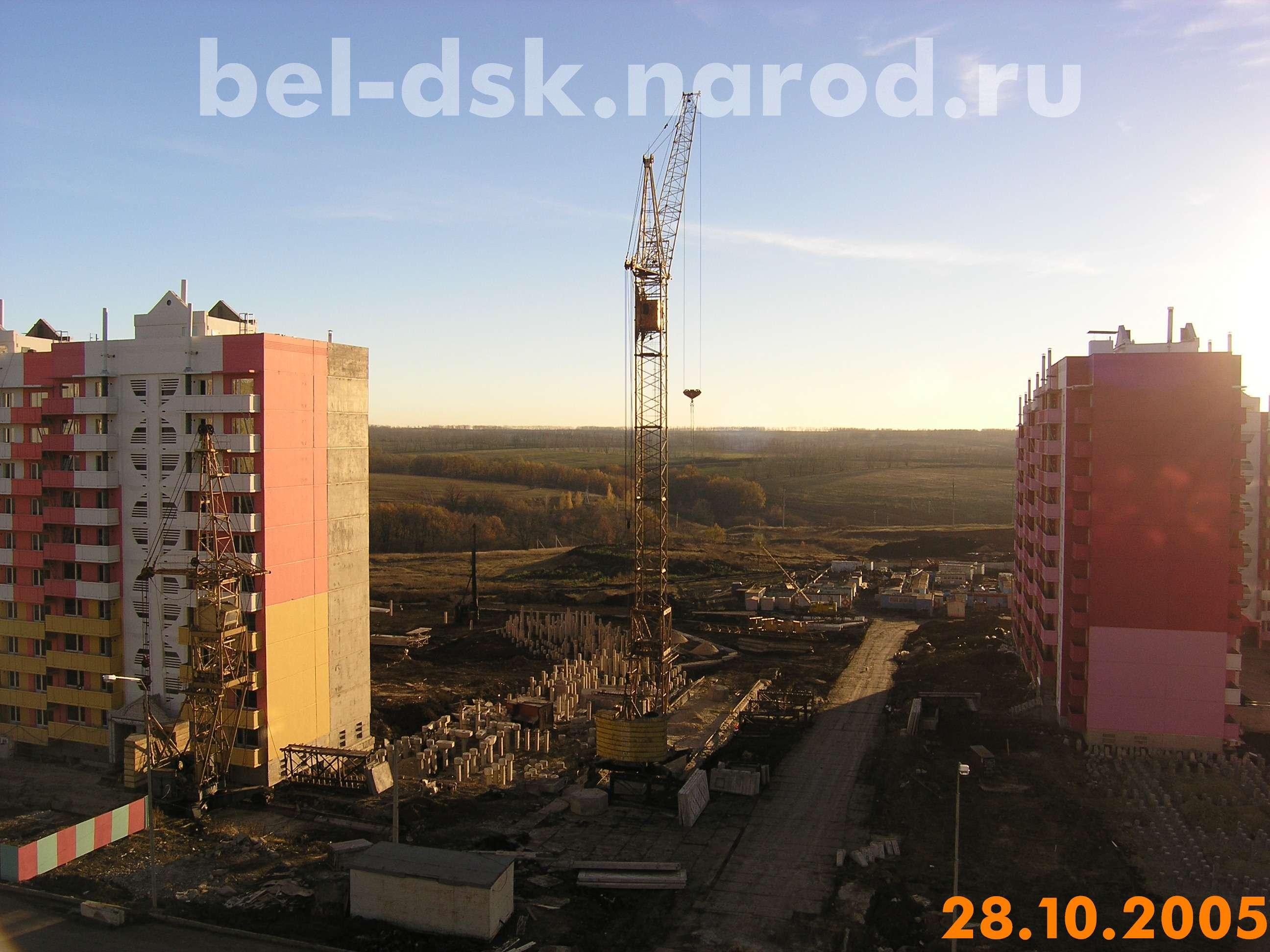 памятники фото в белгороде исторические